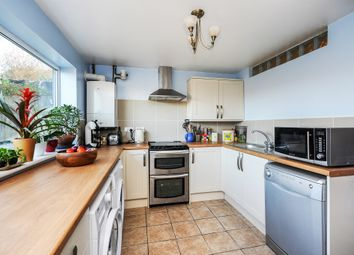 Thumbnail 2 bed terraced house for sale in St. Leonards Close, Newhaven