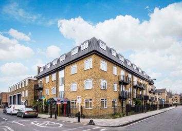 Thumbnail 2 bedroom flat for sale in Cornerstone Court, Bethnal Green
