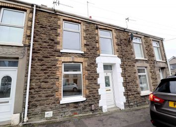 2 bed terraced house to rent in Loughor Road, Swansea, West Glamorgan SA4