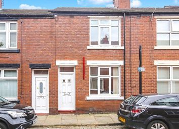 Thumbnail 2 bed property to rent in Alberta Street, Stockport