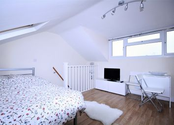 Thumbnail Studio to rent in Portnall Road, Maida Vale