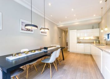 5 bed terraced house for sale in Forest Hill Road, Honor Oak Park, London SE23
