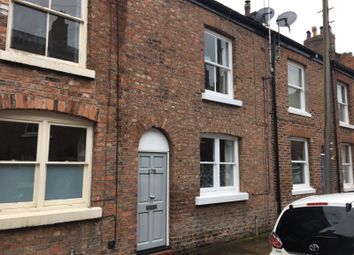 Thumbnail 2 bed town house to rent in St. Georges Street, Macclesfield