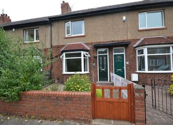 Thumbnail 2 bedroom property to rent in Regent Road North, Gosforth, Newcastle Upon Tyne