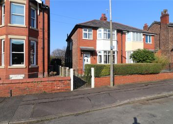 Thumbnail 3 bed semi-detached house for sale in Trafalgar Road, Salford, Greater Manchester