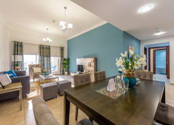 Thumbnail 2 bed apartment for sale in Canal Residence West, Dubai Sports City, Dubai Land, Dubai