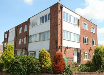 Thumbnail 2 bed flat for sale in Fitzwilliam Street, Wath-Upon-Dearne, South Yorkshire