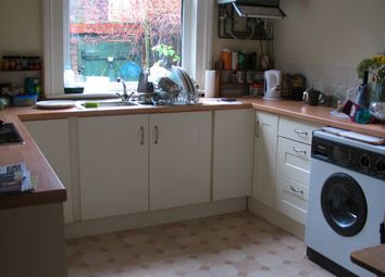 Thumbnail 4 bed terraced house to rent in Gresford Avenue, Liverpool