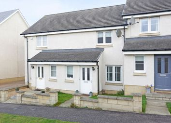 Thumbnail 2 bed terraced house for sale in 14 Easter Langside Avenue, Dalkeith