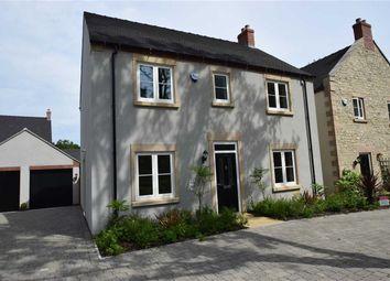Thumbnail 4 bed detached house for sale in Porter Lane, Middleton, Matlock