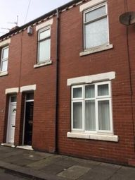 Thumbnail 3 bed terraced house to rent in Oxford Street, Blyth