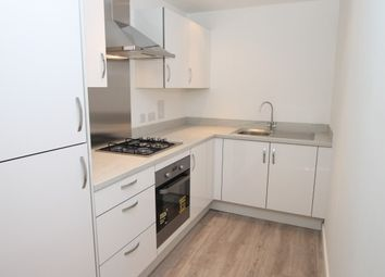 Thumbnail 1 bed flat to rent in Trinity Village, Bromley