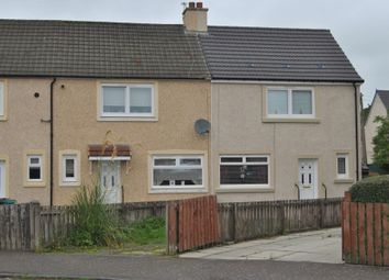 Thumbnail 2 bed terraced house for sale in Greenfield Street, Cambusnethan, Wishaw