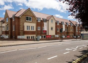 Thumbnail 1 bed flat to rent in Stakes Road, Waterlooville