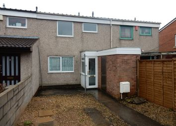 Thumbnail 3 bed terraced house for sale in Creswicke Road, Knowle, Bristol