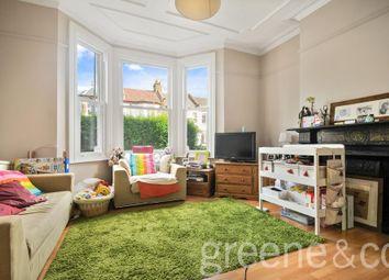 Thumbnail 2 bed flat to rent in Herbert Gardens, Kensal Rise, London