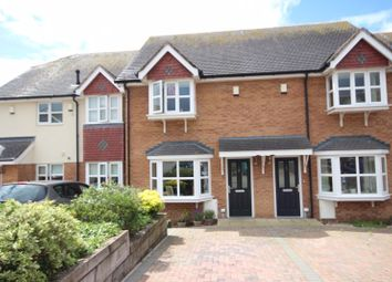 3 bed terraced house for sale in Gwel Yr Afon, Llandudno Junction LL31