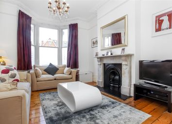 Thumbnail 5 bedroom terraced house for sale in Mercers Road, London
