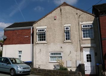 Thumbnail 2 bedroom flat for sale in Mow Lane, Gillow Heath, Staffordshire