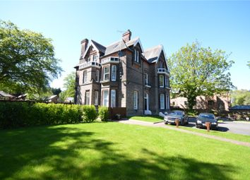 Thumbnail 3 bed flat for sale in Carleton House, 20 Lyndhurst Road, Liverpool