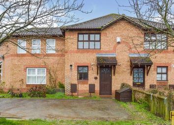 Thumbnail 2 bed terraced house for sale in Century Avenue, Oldbrook, Milton Keynes, Buckinghamshire