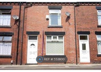 Thumbnail 2 bed terraced house to rent in Norton Street, Bolton