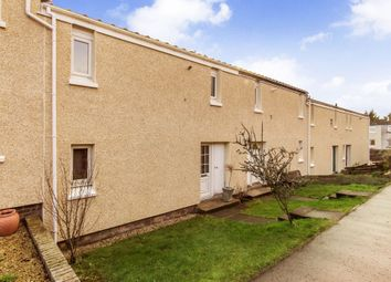 Thumbnail 2 bed terraced house for sale in Deanburn, Penicuik
