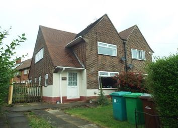 Thumbnail 3 bed property to rent in Tenbury Crescent, Aspley, Nottingham