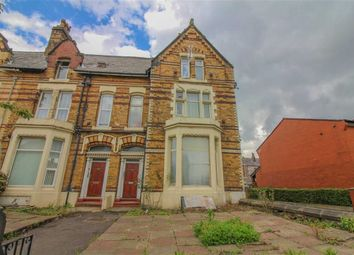 Thumbnail 1 bed flat to rent in Walmersley Road, Bury, Greater Manchester