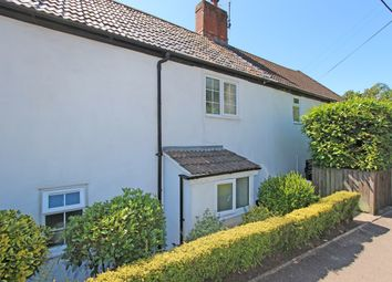 Thumbnail 2 bed terraced house for sale in College Court, Commercial Road, Uffculme