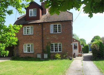 Thumbnail 2 bed semi-detached house to rent in Watmore Lane, Winnersh, Wokingham