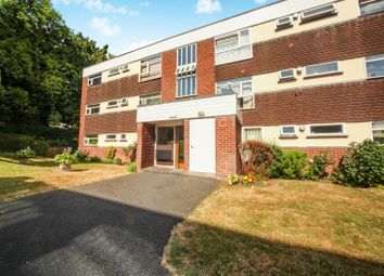Thumbnail 2 bedroom flat to rent in Cobham Court, Droitwich Spa, Worcestershire