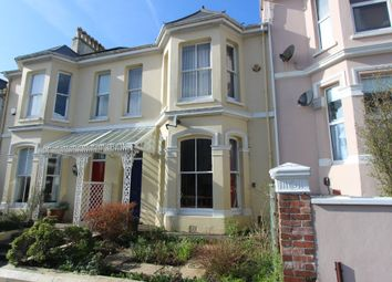4 bed terraced house for sale in Hill Crest, Mannamead, Plymouth PL3