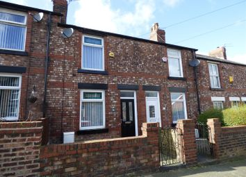 2 bed terraced house for sale in Rivington Street, St. Helens WA10