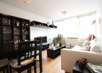 Thumbnail 3 bed flat to rent in Cheval Street, London