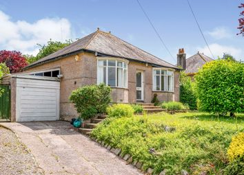 Thumbnail Semi-detached bungalow for sale in Stentaway Road, Plymstock, Plymouth
