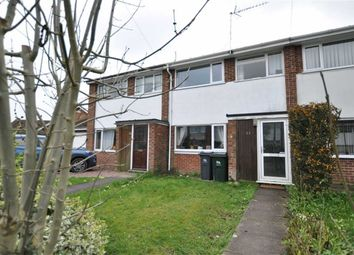 Thumbnail 3 bed terraced house for sale in Gardens Walk, Upton-Upon-Severn, Worcester