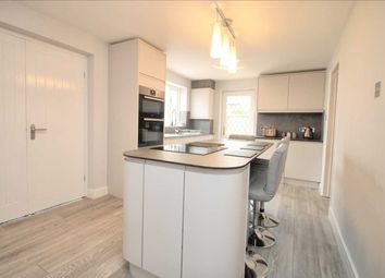 3 bed detached house for sale in Hurrell Down, Highwoods, Colchester CO4