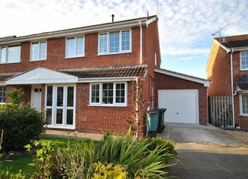 Thumbnail 3 bed property for sale in Merrythorn Road, Fremington, Barnstaple
