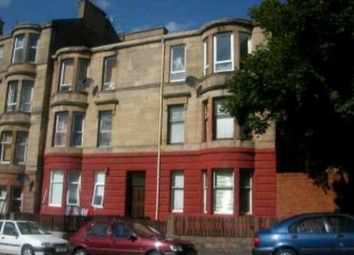 Thumbnail 2 bed flat to rent in Broompark Drive, Dennistoun, Glasgow