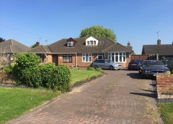 Thumbnail 4 bed semi-detached bungalow for sale in Coventry Road, Bedworth