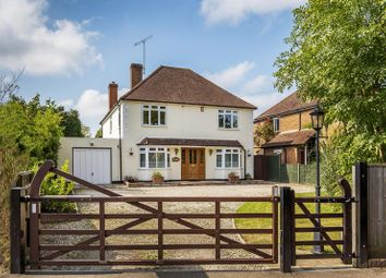 Thumbnail 4 bed detached house for sale in Horsham Road, Beare Green, Dorking