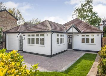 3 bed detached bungalow for sale in Edith Road, Orpington, Kent BR6