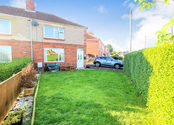 Thumbnail 3 bed property for sale in Moorside Crescent, Fishburn, Stockton-On-Tees