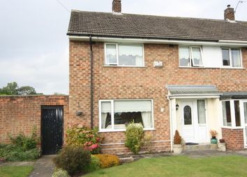 Thumbnail 3 bedroom semi-detached house to rent in Lowfields Close, Wirral