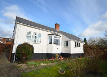 Thumbnail 2 bed detached bungalow for sale in Guelphs Lane, Thaxted, Dunmow