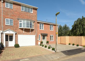 Thumbnail 4 bed terraced house to rent in Ravenscroft Road, Henley-On-Thames, Oxfordshire