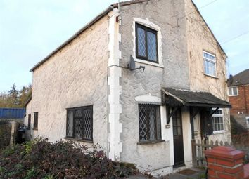 Thumbnail 2 bed semi-detached house for sale in Remer Street, Crewe, Cheshire