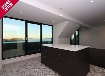 Thumbnail 2 bedroom flat for sale in Reef House, Havelet Waters, St Peter Port