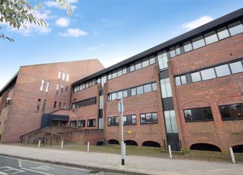 Thumbnail 4 bed flat to rent in St Edmund House, Rope Walk, Ipswich, Suffolk